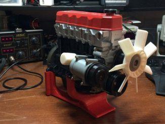 motor 3 d drucker, zustelldienst graz, zustelldienst