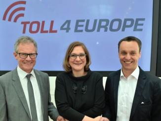 Toll4Europe, zustelldienst graz, zustelldienst