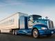 Brennstoffzellen Lastwagen, zustelldienst graz, zustelldienst