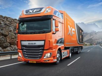Förderung von Lkw mit Euro 6, zustelldienst graz, zustelldienst, graz