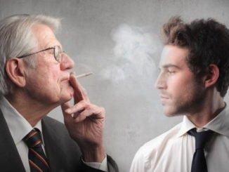 Rauchverbot am Arbeitsplatz, zustelldienst graz, zustelldienst, graz