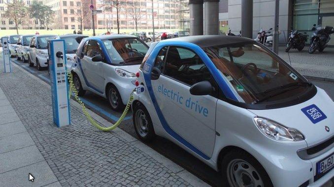 Emissionsfreie Mobilität, zustelldienst graz, zustelldienst, graz