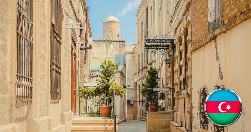 BM Reichert zu Besuch in Aserbaidschan