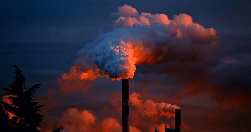 CO2 Emissionen wieder gestiegen